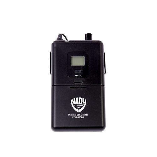 Nady PEM-1000 RX Receiver