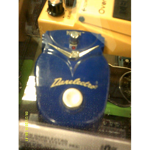 In Store Used PEPPERONI Effect Pedal