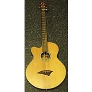 Dean PERFORMER BASS Left Handed Acoustic Bass Guitar