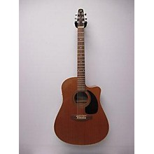 Seagull PERFORMER CW Acoustic Electric Guitar