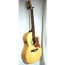 Seagull PERFORMER CW FOLK Acoustic Electric Guitar
