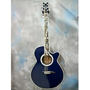 Dean PERFORMER Key Largo Acoustic Electric Guitar