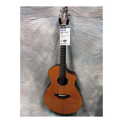 Breedlove PERSUIT CONCERT 25TH Acoustic Electric Guitar-thumbnail