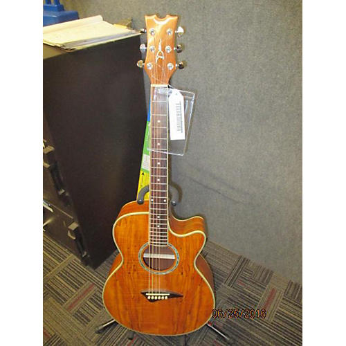 Dean PESMGC Acoustic Electric Guitar