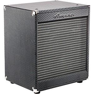 Ampeg PF-112HLF Portaflex 200 Watt 1x12 Bass Speaker Cabinet