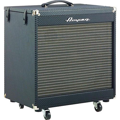 Ampeg PF-115HE Portaflex 1x15 Bass Speaker Cabinet-thumbnail