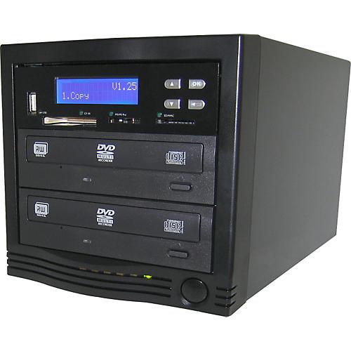 ZipSpin PF-2 Pro Flash Duplicator-thumbnail
