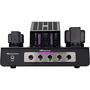 ampeg pf 20t portaflex 20w tube bass amp head guitar center. Black Bedroom Furniture Sets. Home Design Ideas