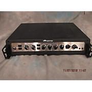 Ampeg PF-500 Bass Amp Head