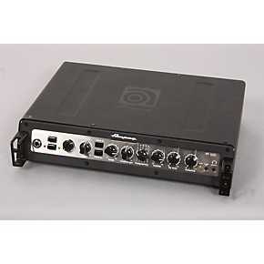 ampeg pf 500 portaflex 500w bass amp head guitar center. Black Bedroom Furniture Sets. Home Design Ideas