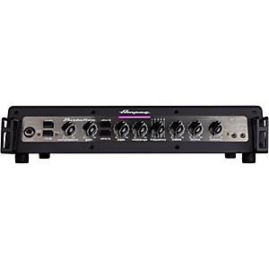 Ampeg PF-500 Portaflex 500 Watt Bass Amp Head