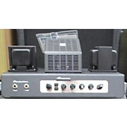 Ampeg PF-50T Tube Bass Amp Head