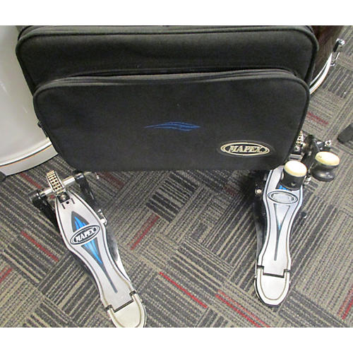 Mapex PF1000 Double Bass Drum Pedal