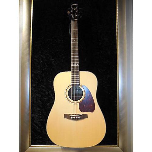 Ibanez PF105S-NT Acoustic Guitar