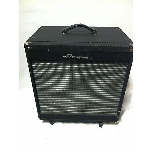 used ampeg pf115he portaflex 1x15 bass cabinet guitar center. Black Bedroom Furniture Sets. Home Design Ideas