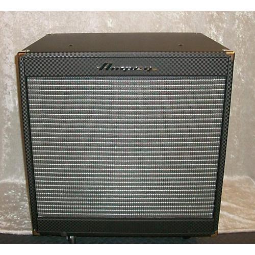 Ampeg PF115LF Portaflex 1x15 400W Bass Cabinet