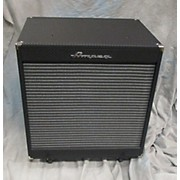 PF115LF Portaflex 1x15 400W Bass Cabinet