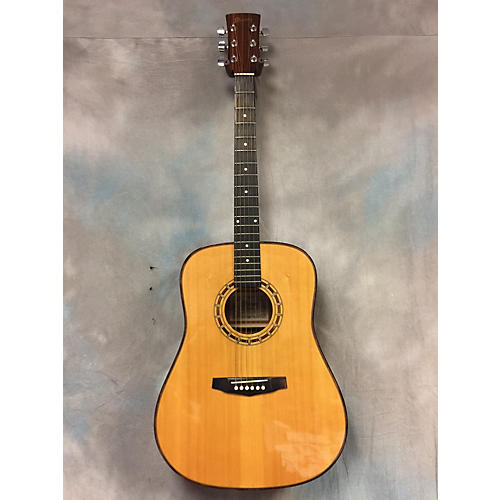 Ibanez PF12NT Acoustic Guitar