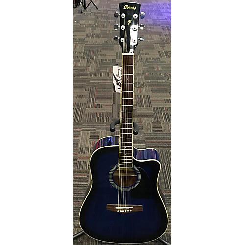 Ibanez PF15 Acoustic Guitar-thumbnail