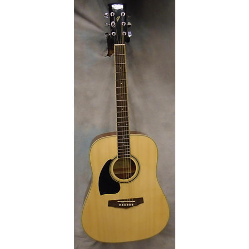 Ibanez PF15 Left Handed Acoustic Guitar-thumbnail