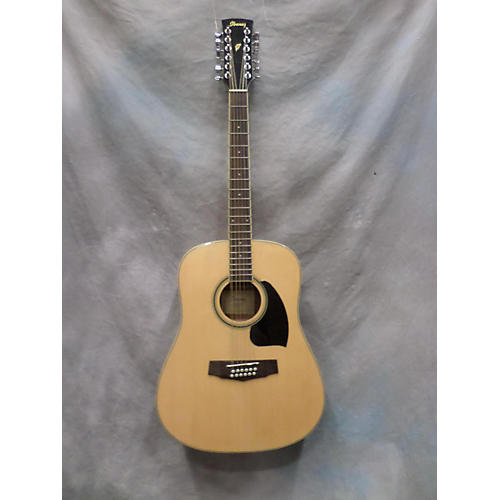 Ibanez PF1512 12 String Acoustic Guitar-thumbnail