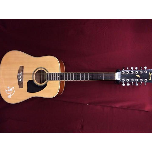 Ibanez PF1512 12 String Acoustic Guitar-thumbnail