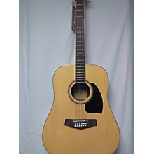 Ibanez PF1512 12 String Acoustic Guitar