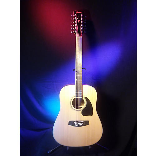 Ibanez PF1512 Acoustic Guitar