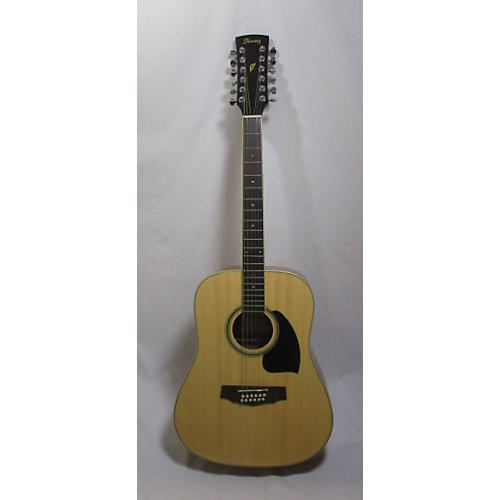 Ibanez PF1512-nT 12 String Acoustic Guitar-thumbnail