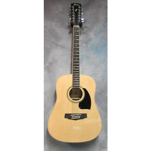 Ibanez PF1512NT 12 String Acoustic Guitar-thumbnail