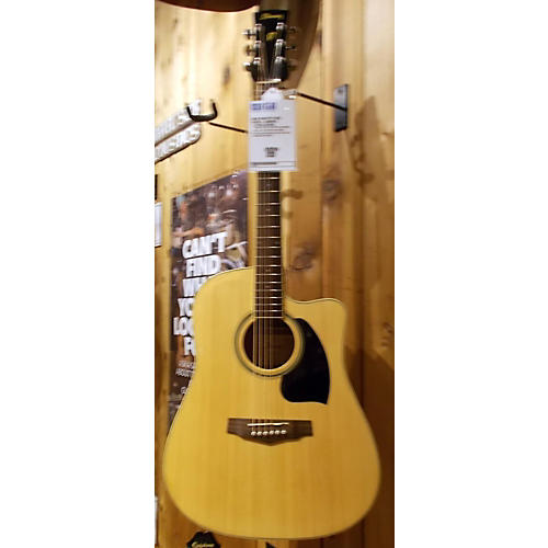 Ibanez PF15ECE Acoustic Electric Guitar