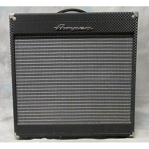 Ampeg PF210HE Portaflex 2x10 Bass Cabinet-thumbnail