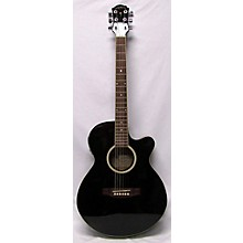 Palmer PF24EC Acoustic Electric Guitar
