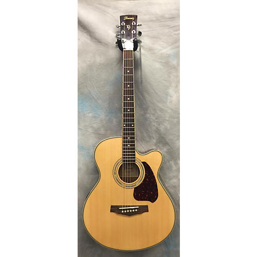 Ibanez PF25ECEWCNT Performer Series Acoustic Electric Guitar