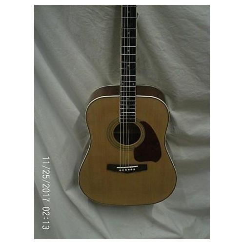 Ibanez PF25ECEWCNT Performer Series Acoustic Electric Guitar