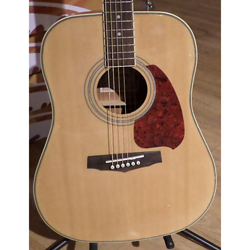 Ibanez PF25WCNT Performer Series Acoustic Guitar-thumbnail