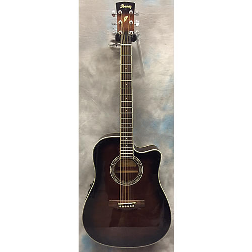 Ibanez PF28ECE Acoustic Guitar