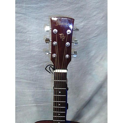 Ibanez PF3-NT Acoustic Guitar