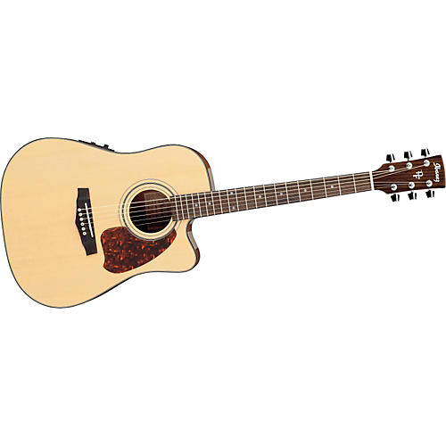 Ibanez PF30SECE PF Series Acoustic Electric Guitar