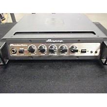 Ampeg PF350 Portaflex 350W Bass Amp Head