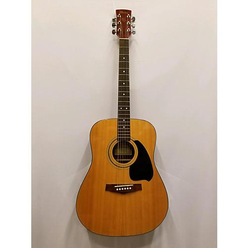 Ibanez PF3NT Acoustic Guitar