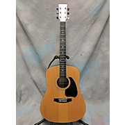 Ibanez PF4 Acoustic Guitar