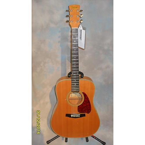 Ibanez PF40 Acoustic Guitar Natural