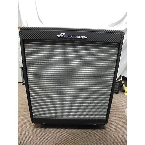 Ampeg PF410HLF Portaflex 4x10 800W Bass Cabinet-thumbnail