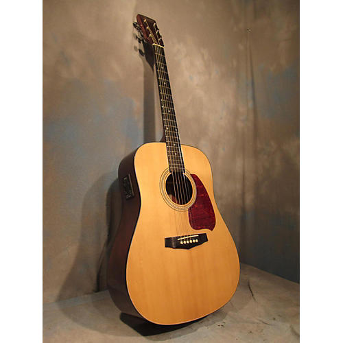 Ibanez PF5 Acoustic Electric Guitar