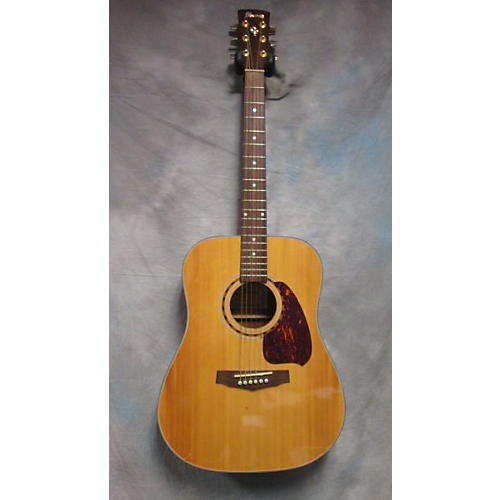Ibanez PF5 Acoustic Guitar