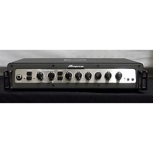 used ampeg pf500 portaflex 500w bass amp head guitar center. Black Bedroom Furniture Sets. Home Design Ideas