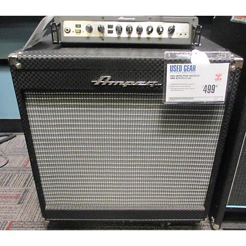 Ampeg PF500 Portaflex 500W With PF210 Cab
