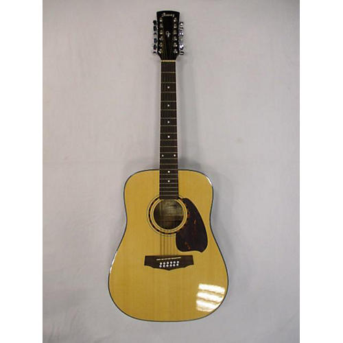 Ibanez PF512 12 String Acoustic Guitar