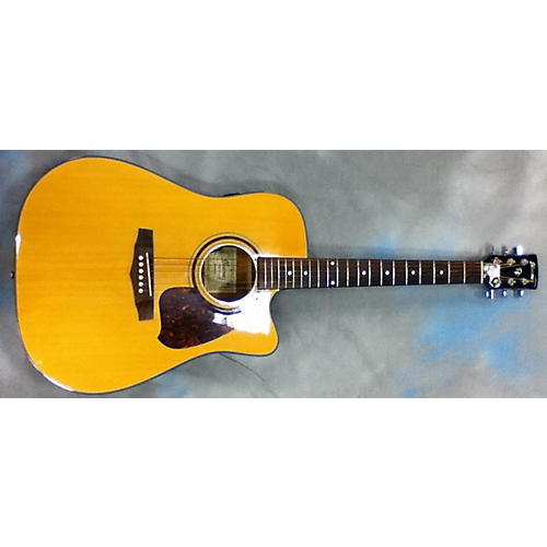 Ibanez PF5CENT Acoustic Electric Guitar